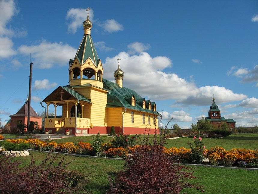 Женский монастырь голые фото 31-824